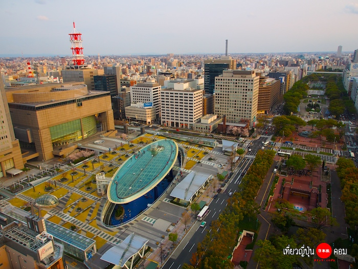nagoya tower 10
