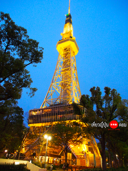 nagoya tower 16