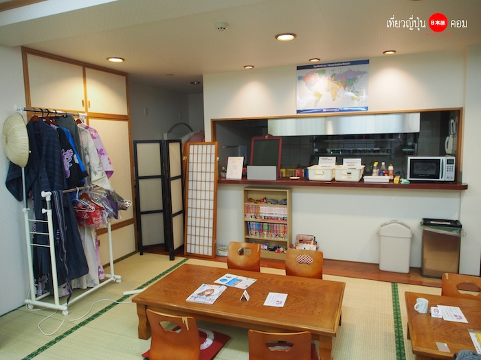 wasabi guesthouse 07