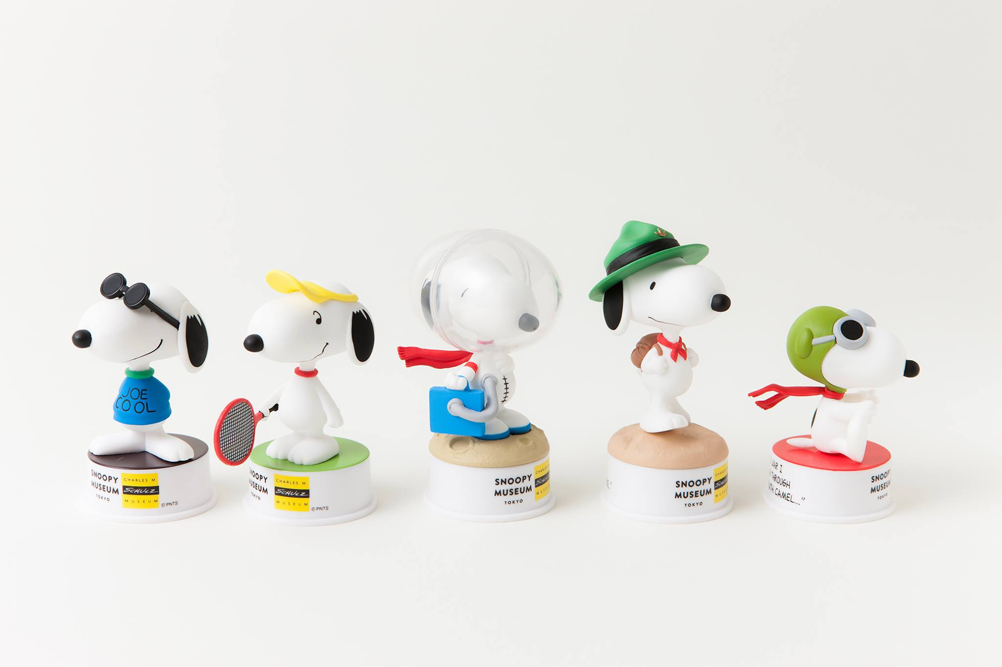 snoopy museum brown store 02