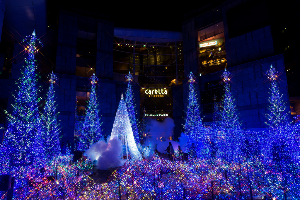caretta_shiodome_winter_2014