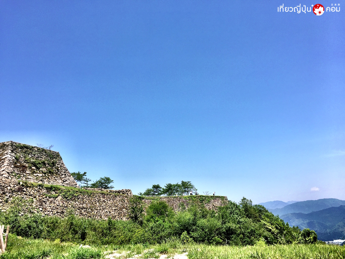 takeda castle 11