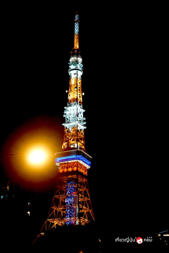 Prince Park Tokyo Tower 03