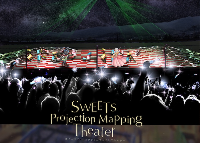 sweets_projection