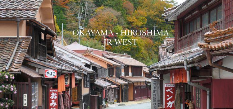 okayama hiroshima
