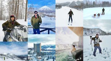 rusutsu winter